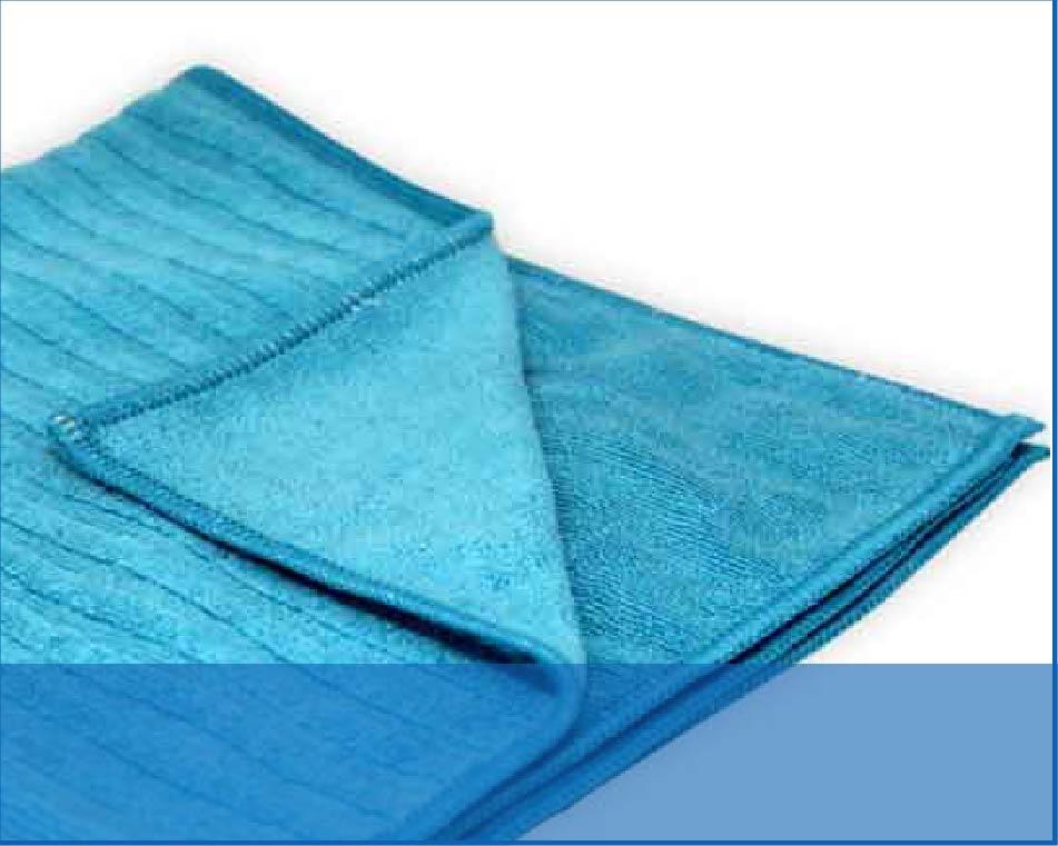Eco Cloth
