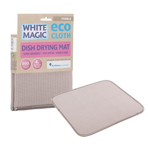 Drying Mat Pebble