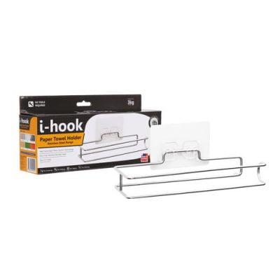 i-hook Paper Towel Holder