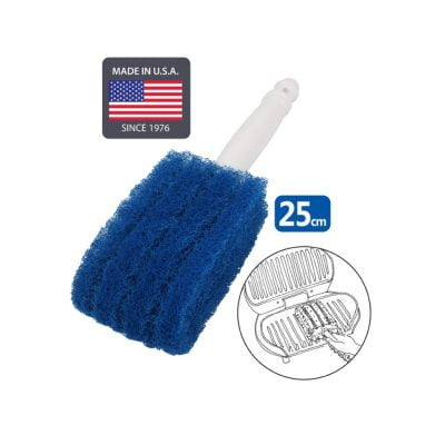 Electric Grill Brush