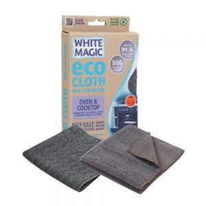 Eco Cloth Oven & Cooktop