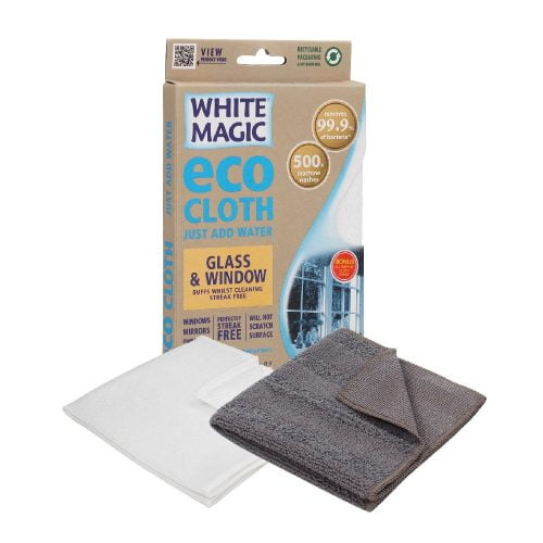 Eco Cloth Window