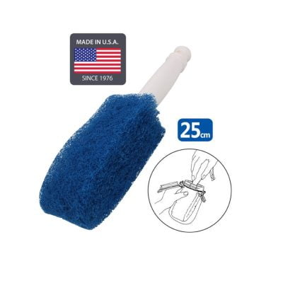 Jar Brush