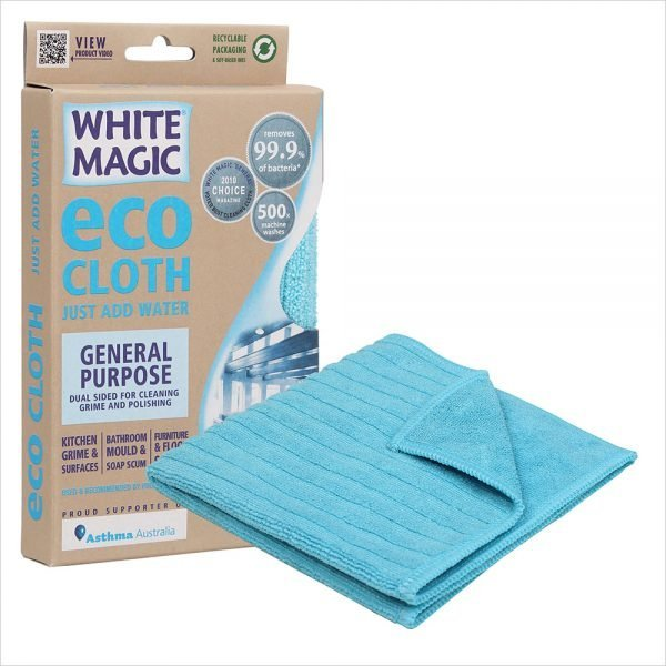 White Magic Eco Cloth General Purpose