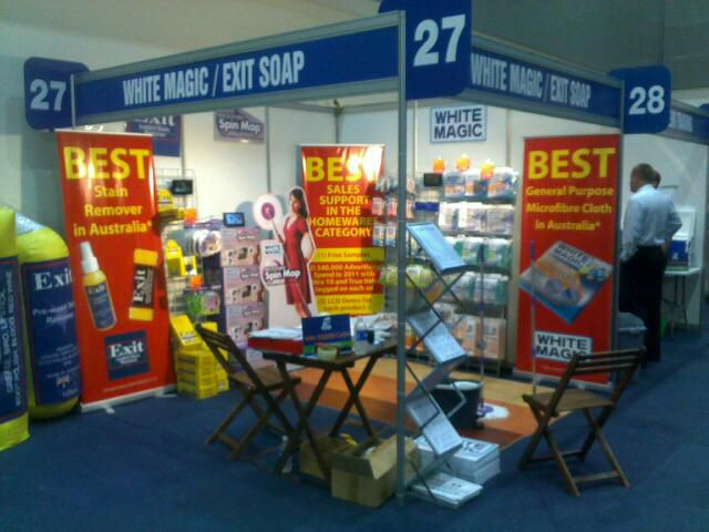 Feb 2011, Mitre 10 National Conference