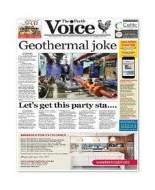 Perth Voice – April 2016