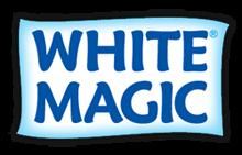 Image result for white magic logo