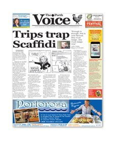 The Perth Voice – May 2016