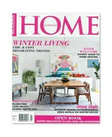 Modern Home – May 2016