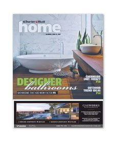 Courier Mail, Brisbane – June 2016