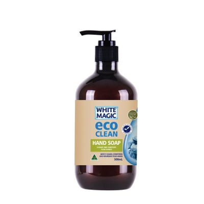 Eco Clean Hand Soap