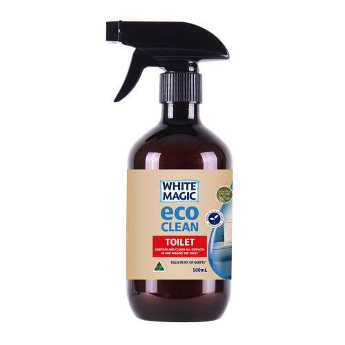 Eco Clean Toilet