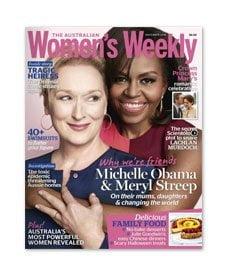 Women's Weekly – Nov 2016