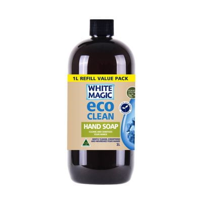 Eco Clean Hand Soap 1L