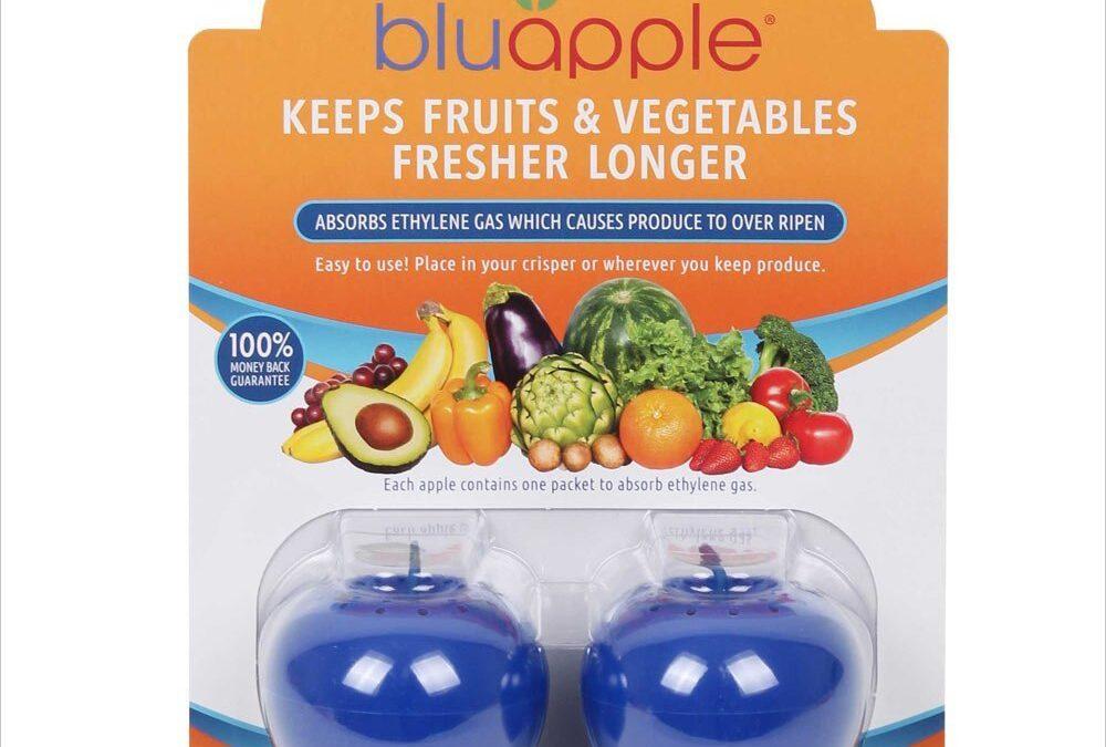 Bluapple Classic