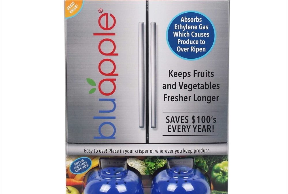 Bluapple® Classic One Year Combo Pack