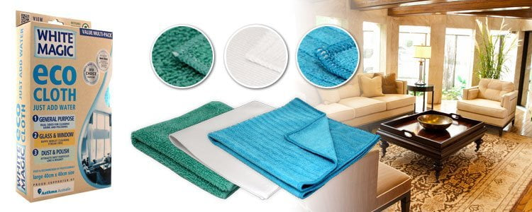 Eco Cloth – Value Multi Pack