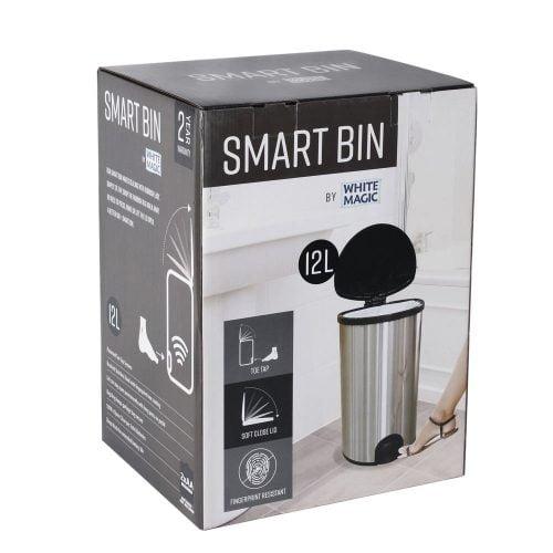 Smart Bin 12L