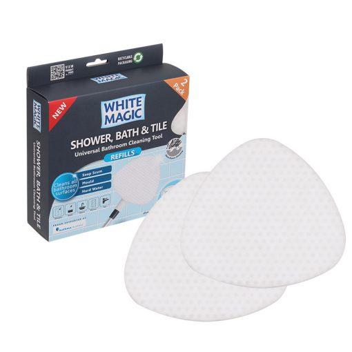 Shower Eraser Refills