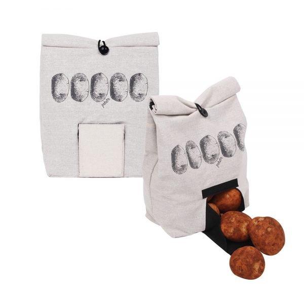 Eco Basics Potato Bag