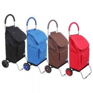 Handy Trolley 4 Colours