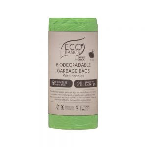 Biodegradable Garbage Bags Medium