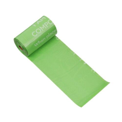Eco Basics Biodegradable Doggy Bags