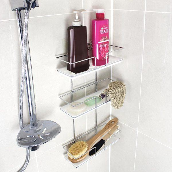i-hook Shower Caddy