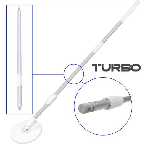 Turbo Spin Mop Second Section