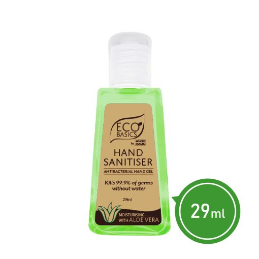 Hand Sanitiser 29ml