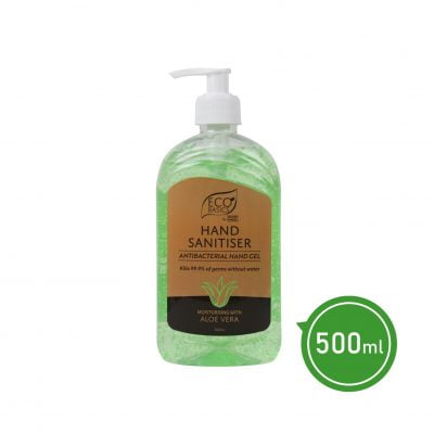 Hand Sanitiser 500ml