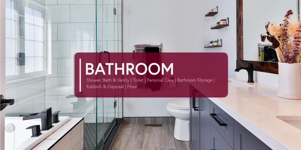 Bathroom Care