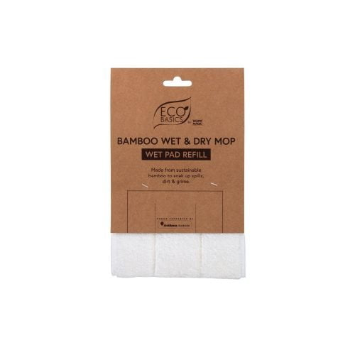 Bamboo Dry Pad Refill