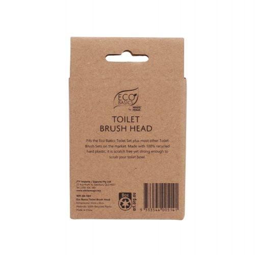 Toilet Brush Head
