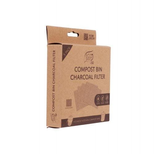 Compost Bin Charcoal Filter