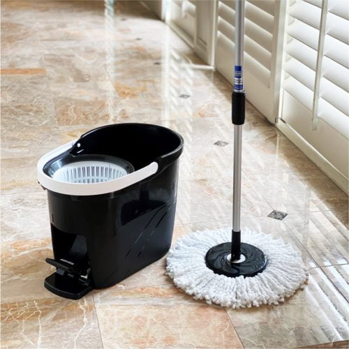 Spin Mop Duo