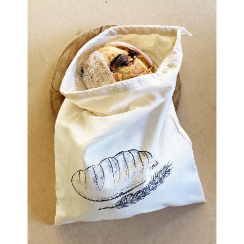 Eco Basics Bread Bag