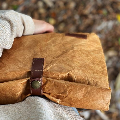 Eco Basics Paper Lunch Bag